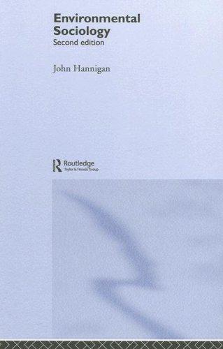 9780415355124: Environmental Sociology (Environment and Society)