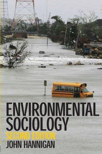9780415355131: Environmental Sociology: A Social Constructionist Perspective (Environment and Society)