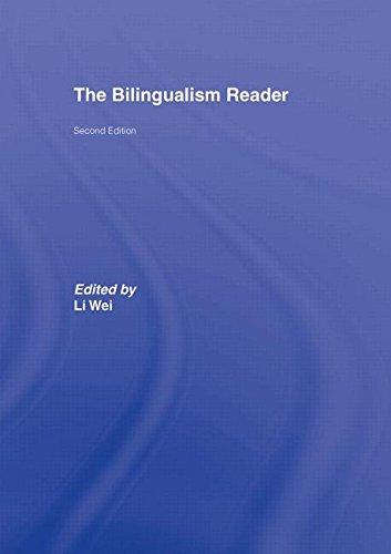 9780415355544: The Bilingualism Reader