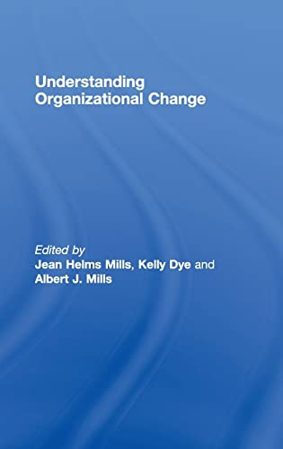 9780415355766: Understanding Organizational Change