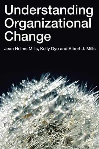 9780415355773: Understanding Organizational Change