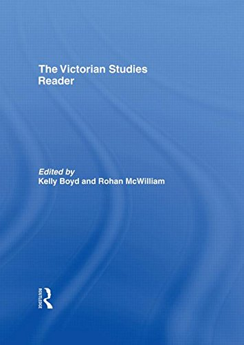 9780415355780: The Victorian Studies Reader (Routledge Readers in History)