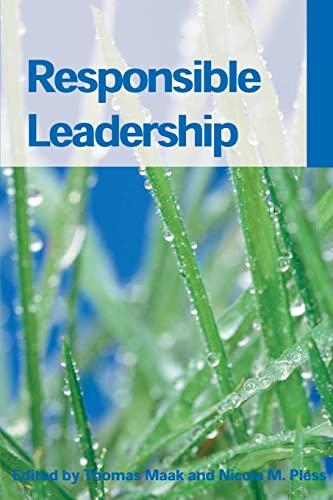 9780415355810: Responsible Leadership