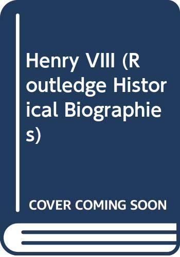 9780415356176: Henry VIII