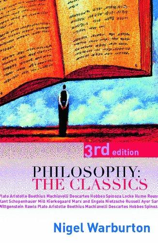 9780415356299: Philosophy: The Classics