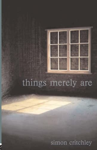 9780415356312: Things Merely Are: Philosophy in the Poetry of Wallace Stevens