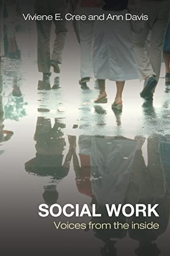 9780415356831: Social Work: Voices from the inside