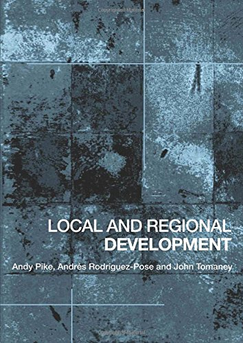 9780415357180: Local and Regional Development