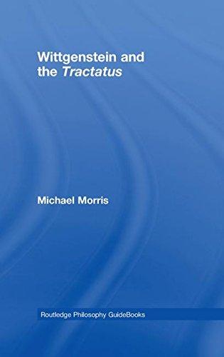 9780415357210: Routledge Philosophy GuideBook to Wittgenstein and the Tractatus (Routledge Philosophy GuideBooks)