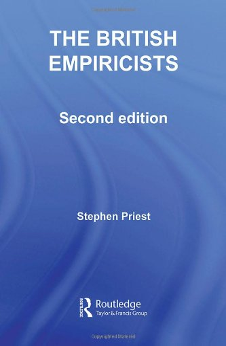 9780415357234: The British Empiricists
