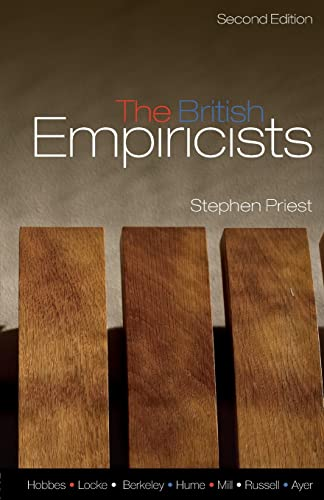 9780415357241: The British Empiricists