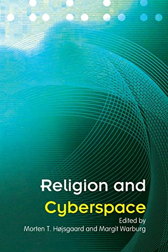 9780415357630: Religion and Cyberspace