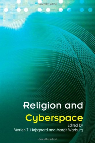 9780415357678: Religion and Cyberspace
