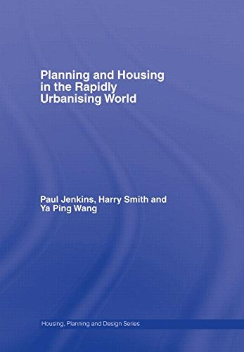 9780415357968: Planning and Housing in the Rapidly Urbanising World (Housing, Planning and Design Series)