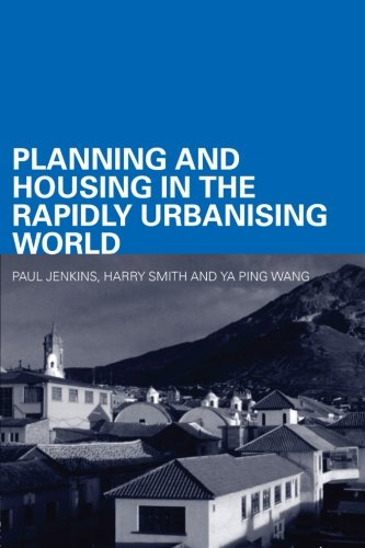 9780415357975: Planning and Housing in the Rapidly Urbanising World (Housing, Planning and Design Series)