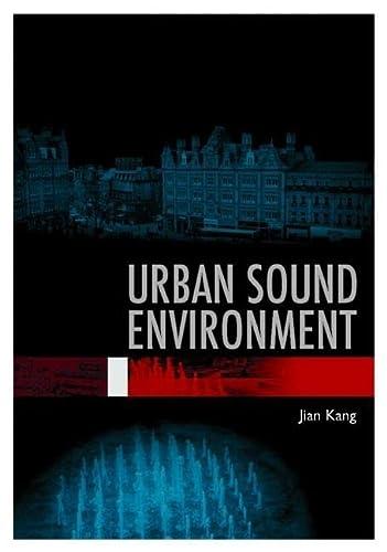 9780415358576: Urban Sound Environment