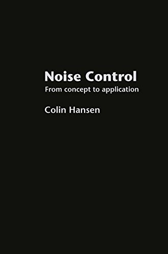 9780415358606: Noise Control: From Concept to Application