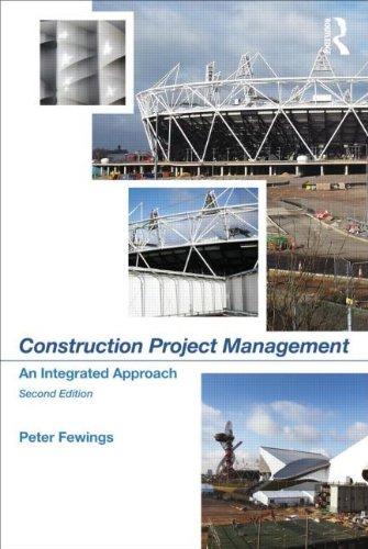 9780415359061: Construction Project Management