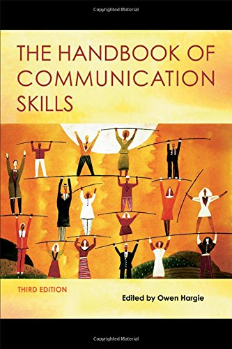 9780415359108: The Handbook of Communication Skills