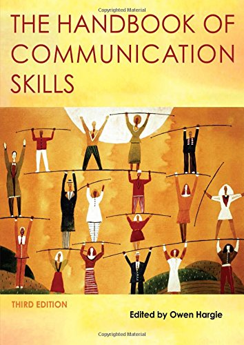 9780415359115: The Handbook of Communication Skills