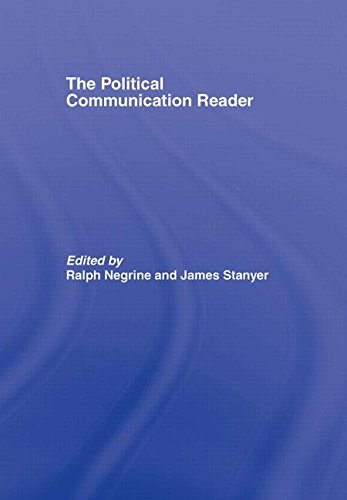 9780415359351: The Political Communication Reader