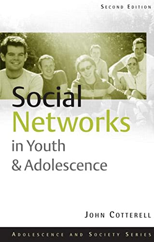 9780415359504: Social Networks in Youth and Adolescence (Adolescence and Society)