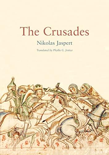 9780415359689: The Crusades