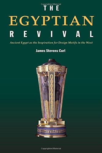 9780415361194: The Egyptian Revival: Ancient Egypt as the Inspiration for Design Motifs in the West