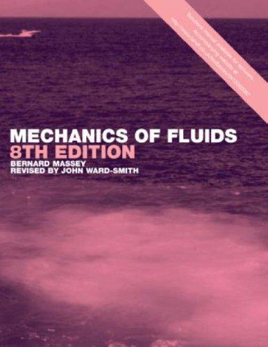 9780415362061: Mechanics of Fluids, Eighth Edition