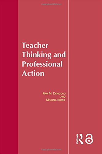 9780415362238: Teacher Thinking & Professional Action