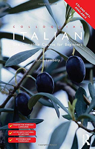 9780415362689: Colloquial Italian: The Complete Course for Beginners