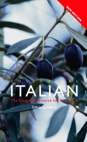 9780415362689: Colloquial Italian: The Complete Course for Beginners (Colloquial Series)