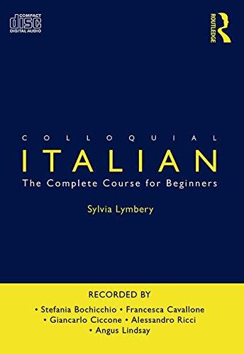 9780415362702: Colloquial Italian (Colloquial Series)