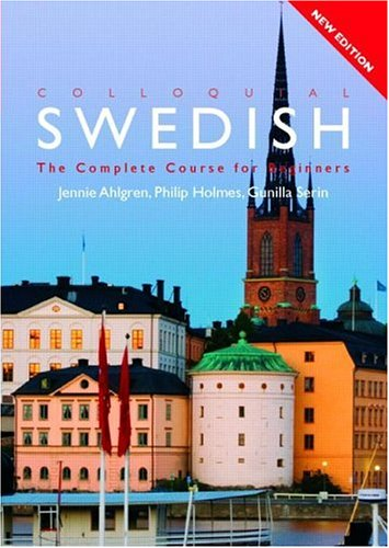 9780415362740: Colloquial Swedish (Colloquial Series)