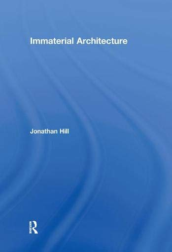 9780415363235: Immaterial Architecture