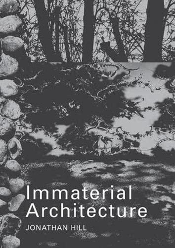 9780415363242: Immaterial Architecture