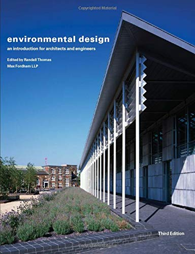 9780415363341: Environmental Design: An Introduction for Architects and Engineers