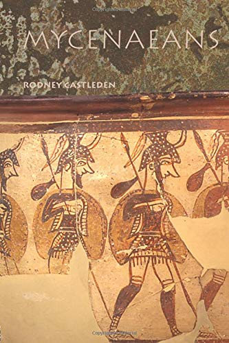 9780415363365: The Mycenaeans (Peoples of the Ancient World)