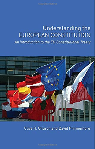 9780415363402: Understanding the European Constitution: An Introduction to the EU Constitutional Treaty