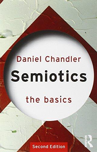 9780415363754: Semiotics: The Basics