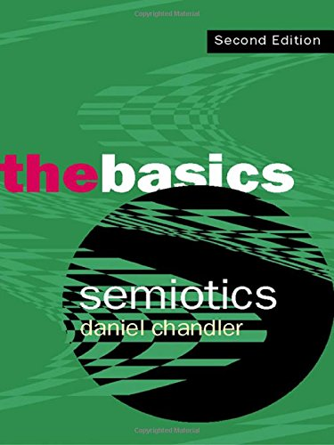 9780415363761: Semiotics: The Basics
