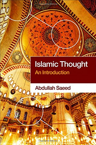 9780415364089: Islamic Thought: An Introduction
