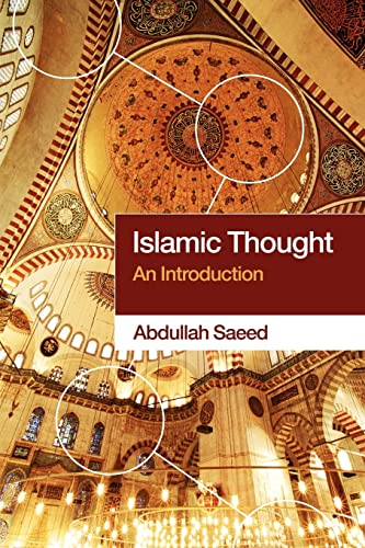 9780415364096: Islamic Thought: An Introduction