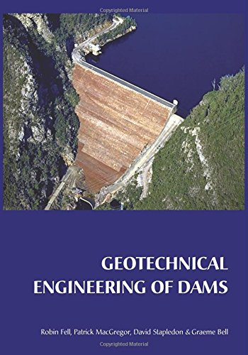 9780415364409: Geotechnical Engineering of Dams