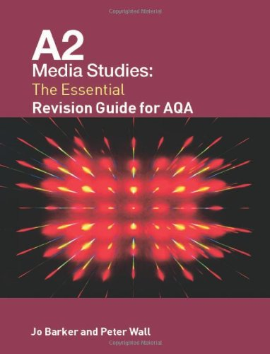 9780415365659: A2 Media Studies: The Essential Revision Guide for AQA (Essentials)