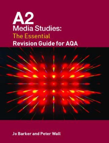 9780415365666: A2 Media Studies: The Essential Revision Guide for AQA