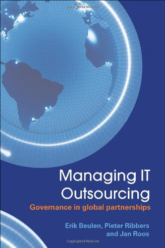 9780415365987: Managing IT Outsourcing: Governance in Global Partnerships