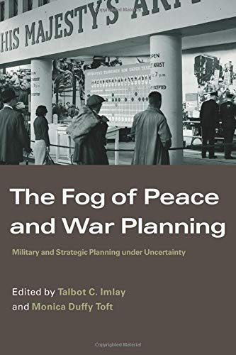 9780415366977: The Fog of Peace and War Planning: Military and Strategic Planning under Uncertainty (Strategy and History)