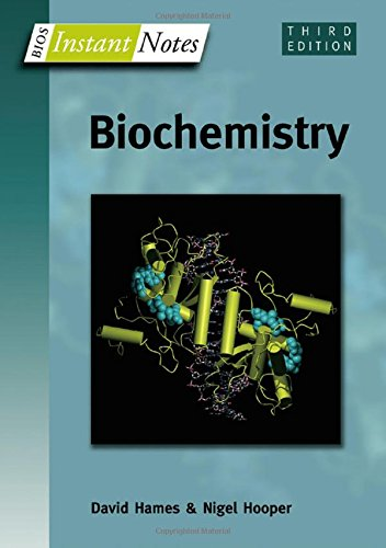 9780415367783: BIOS Instant Notes in Biochemistry