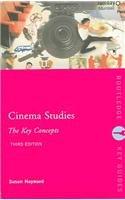 9780415367820: Cinema Studies: The Key Concepts (Routledge Key Guides)